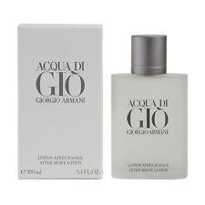 Giorgio Armani Acqua Gio Men After Shave 100ml
