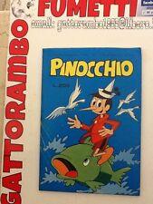 Pinocchio N.11 Anno 75 Edicola