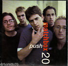 MATCHBOX 20 TWENTY Push CD Single - Card Sleeve