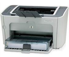 HP LaserJet P1505 Compact USB mono Laser Printer P 1505 *NOT P1505N * CB412A JM