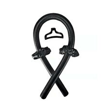 Heatless Curling Rod Curler Headband Curly Hair Ribbon Soft Curlers Reusable Us