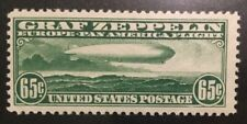 TDStamps: US Airmail Stamps Scott#C13 Mint NH OG