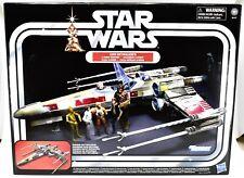 Kenner Star Wars The Vintage Collection Luke Skywalker's X-Wing Fighter E6137