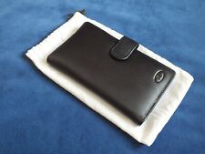 New Old Stock High Quality Leather PDA Case For Psion Revo PDA