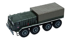 IXO Fabbri 1/72 MILITAIRE CAMION RUSSE MAZ-535A 8X8 !!