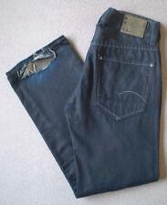 Indigo, Dark wash G-Star 32L Jeans for Men