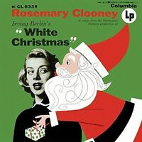 ROSEMARY CLOONEY: Irving Berlin's White Christmas (Expanded Edition). CD