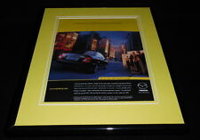1999 Mazda Protege 5 Framed 11x14 ORIGINAL Vintage Advertisement