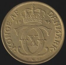 More details for 1936 denmark christian x krone coin | european coins | pennies2pounds