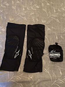 2021 Alpinestars Paragon LIte Knee Pads XL