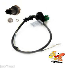 LAND ROVER FREELANDER 1 TD4 NEW FUEL RAIL PRESSURE SENSOR & WIRING REPAIR KIT