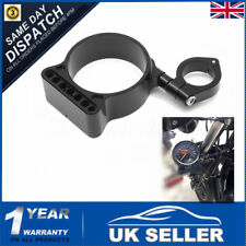 39mm/16 Side Mount Speedo Relocation Bracket For Harley Sportster XL 48 883 1200