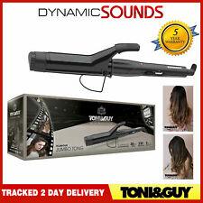 Toni & Guy 38mm Salon Pro Jumbo Hair Curling Tong Wand Iron TGIR1927UK