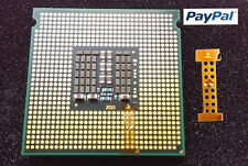 Intel Xeon LGA 771 to 775 PIN MOD ADAPTER STICKER Pay Pal