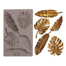 MONSTERA Leaf - RE-DESIGN Prima Decor Moulds Molds Food Safe Silicone  #645588