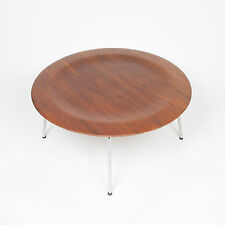 Rare Museum Quality Eames Evans Herman Miller 1947 CTM Coffee Table Mid Century