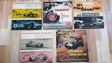 Motorsport LP 33 1/3 RPM, colección, rarezas, usado, muy buen estado