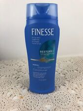 Finesse 2 in 1 Texture Enhancing Shampoo & Conditioner 13 oz Each New