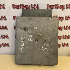2001 MAZDA 626 2.0 PETROL ENGINE ECU FS2A-18881-D YU3F-12A650-LD