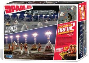 Space 1999 - Nuclear Waste Disposal Area 2 Diorama Set