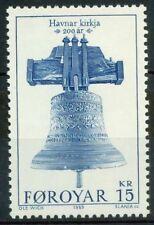 Isole Faroe 1989 SG 176 Nuovo ** 100%