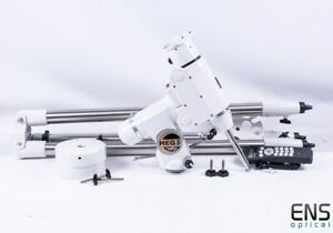Skywatcher HEQ5 Mount & Tripod with Syscan Goto Controller
