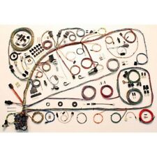 66-67 Fairlane Classic Update Series Complete Body & Interior Wiring Harness Kit