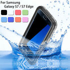 Waterproof Dustproof Mudproof Shockproof Protection Case Cover for Samsung Phone