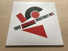 "Generation X – Your Generation (Winstanley Mix) vinyl 7"" single RSD 2019 SEALED"