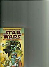 The Mandalorian Armor K.W. Jeter 1998 Science Fiction Star Wars