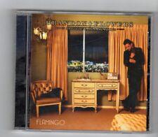 (IR933) Brandon Flowers, Flamingo - 2010 CD
