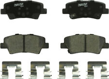 Disc Brake Pad Set-EX Rear Perfect Stop PC1594