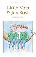 Little Men & Jo's Boys by Louisa May Alcott (Paperback, 2009)