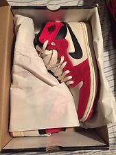 2010 Nike Air Jordan 1 Retro AJKO CHICAGO BULLS RED WHITE BLACK BRED ROYAL 3 4 5