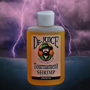 Dr. Juice® Tournament Shrimp Scent