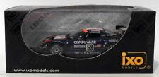 Coches de carreras de automodelismo y aeromodelismo Le Mans Chevrolet
