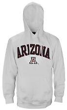 Genuine Stuff NCAA College Mens Arizona Wildcats Pullover Sweatshirt Hoodie
