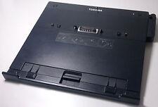 Toshiba Tecra A10 Dockingstation PA3508E-1PRP  Original Toshiba
