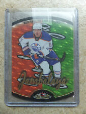13-14 UD Fleer Retro Showcase SSP Jambalaya #42 RC Rookie NAIL YAKUPOV