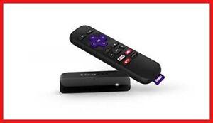 ROKU Express HD Streaming Media Player - Currys