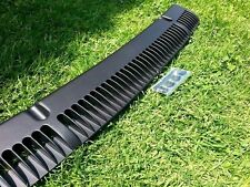 VW GOLF/JETTA MK2, Rally, 16v, GTI, VR6 BONNET VENT GRILL SCOOP..NOS, Very Rare!