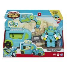 NUOVO Transformers QUADRATO MAGICO MS-B10 Crane G1 PARANCO Figura in magazzino
