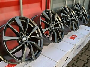 Genuine R19 Mak Panora new alloy wheels 5x114.3 mitsubishi sti kia honda hyundai