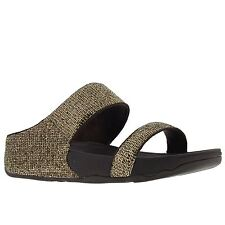 FitFlop Slip On Synthetic Shoes for Women