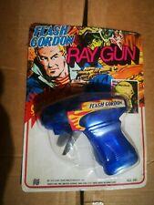 Flash Gordon ray gun