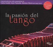 Tango Latin Music CDs & DVDs