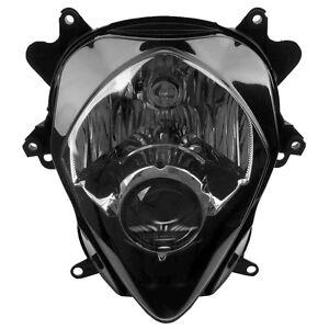 Headlight Assembly Headlamp Light Fit For Suzuki GSXR1000 2007-2008 07 08 K7