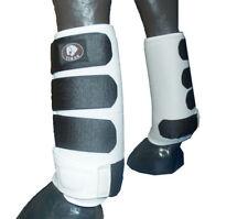 Yimar Neoprene Sling Horse Boots Medium K/W HSK2