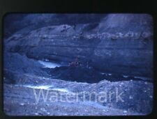 1950s-60s photo slide Coal Mining auger Heavy Equipment Salem Tool Company 5/6