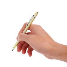 New Tungsten Steel Tip Scriber Pen Marking Engraving Tools Metal Shell Lettering